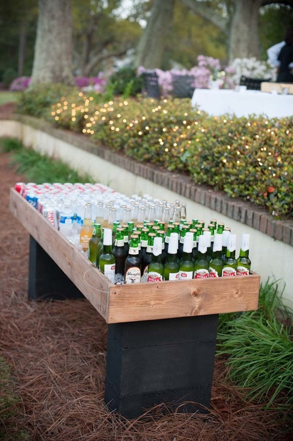 Backyard party decor and hacks 16