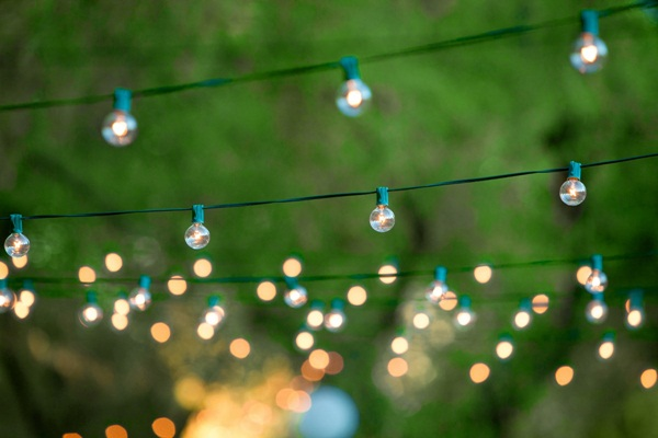 Backyard party decor and hacks 40