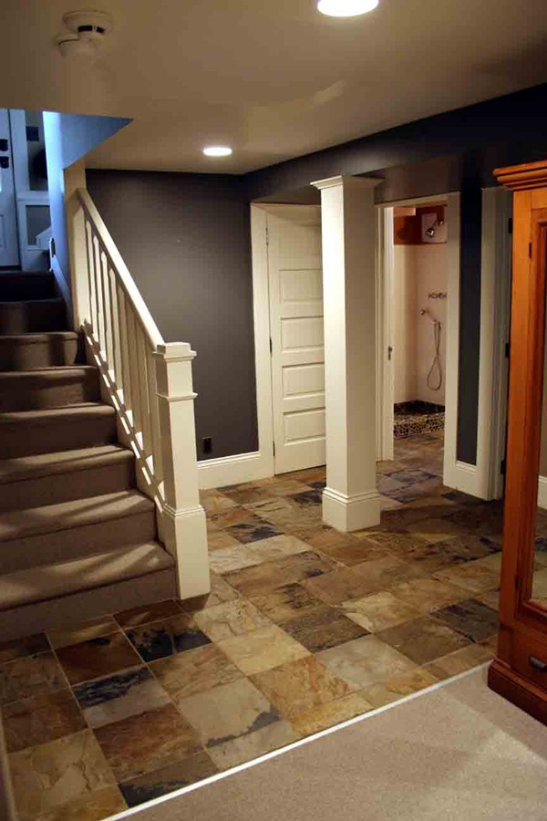 Basement modification and themes 66