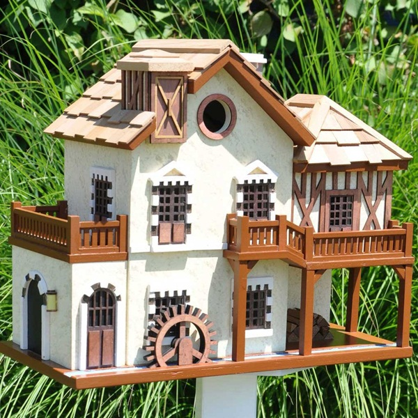 Birdhouse designs and patterns18