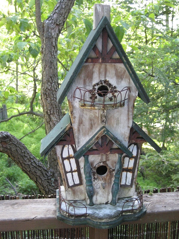 Birdhouse designs and patterns22