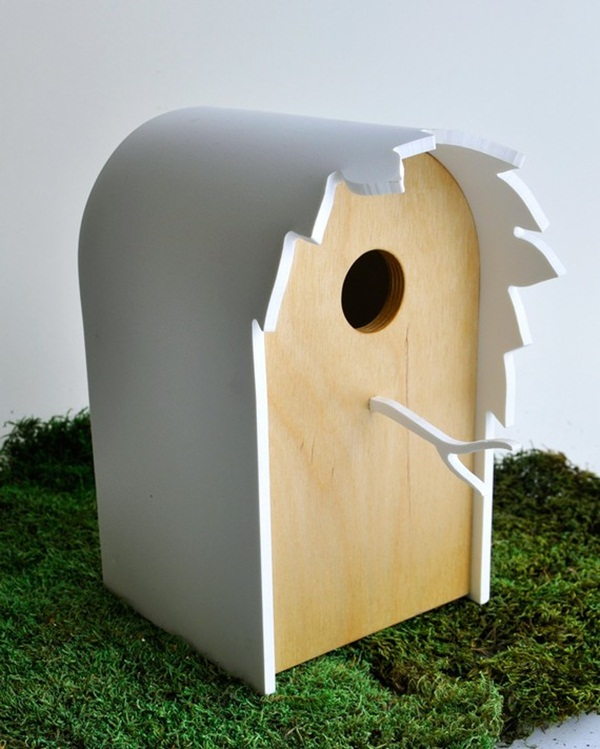 Birdhouse designs and patterns24
