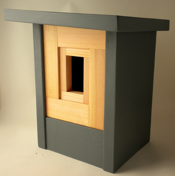 Birdhouse designs and patterns28