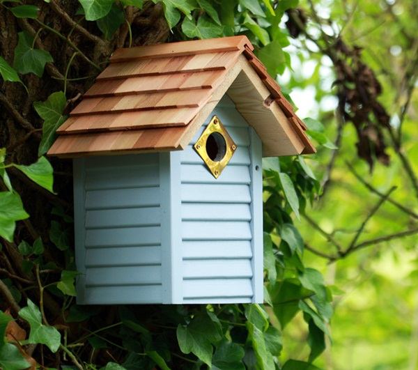 Birdhouse designs and patterns30