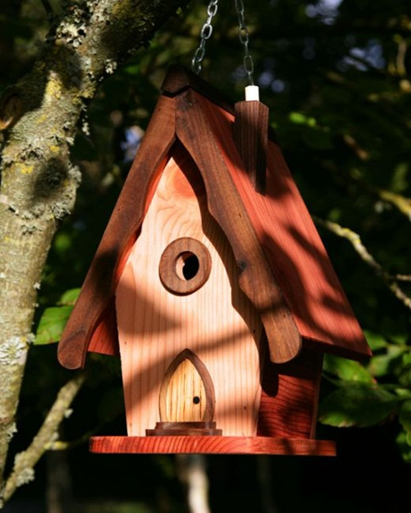 Birdhouse designs and patterns36