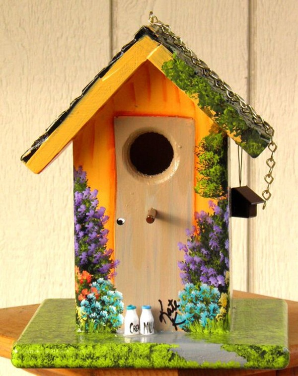 Birdhouse designs and patterns39