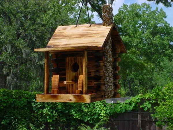 Birdhouse designs and patterns4