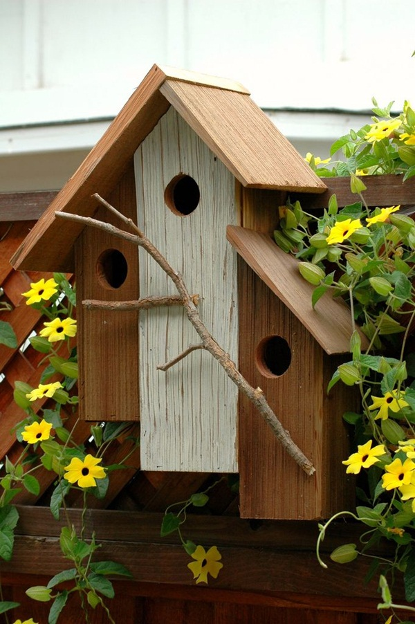 Birdhouse designs and patterns42