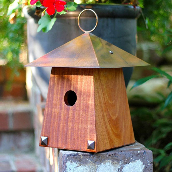 Birdhouse designs and patterns59