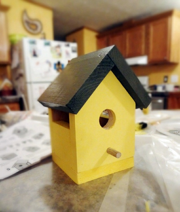 Birdhouse designs and patterns66