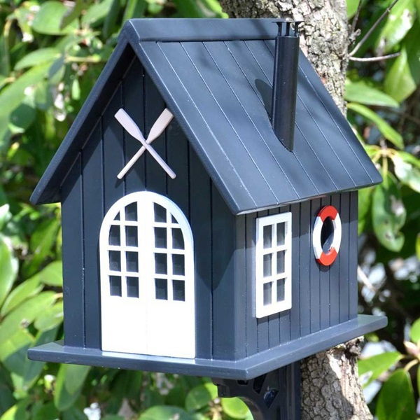 Unique and Cool Birdhouse Designs