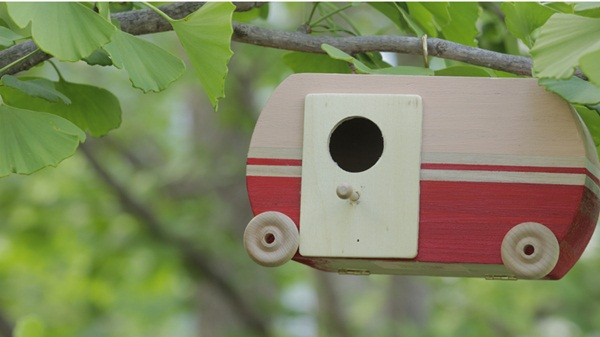 Birdhouse designs and patterns79