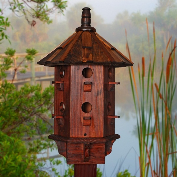 Birdhouse designs and patterns8