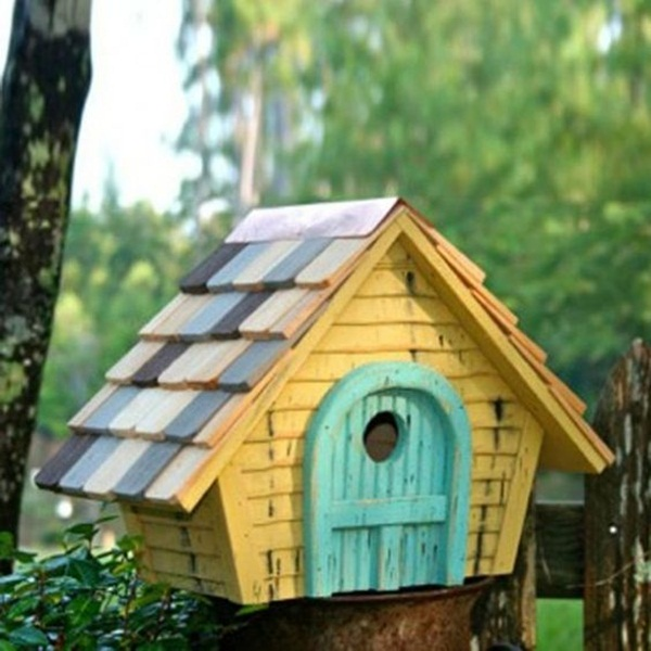 Birdhouse designs and patterns9