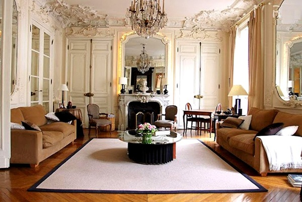 French interior decore and furniture40