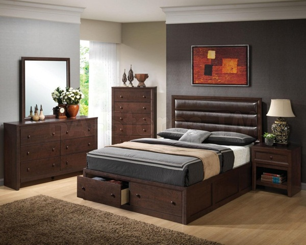 Headboard designs for bedroom76