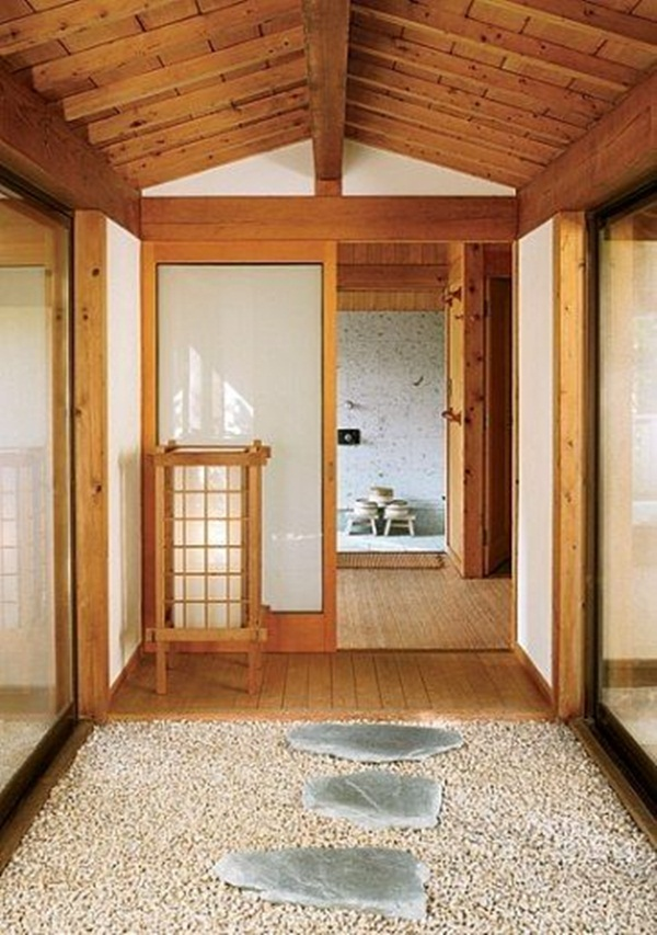 Japanese style interior designs29