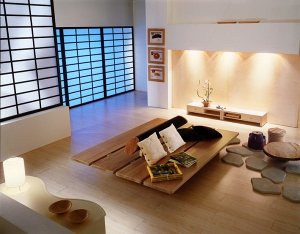 Japanese style interior designs3