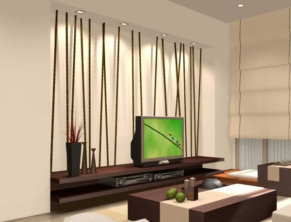 Japanese style interior designs41