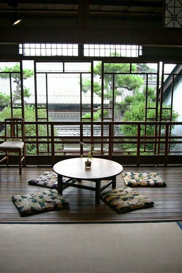 Japanese style interior designs64