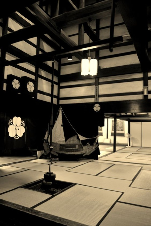 Japanese style interior designs65