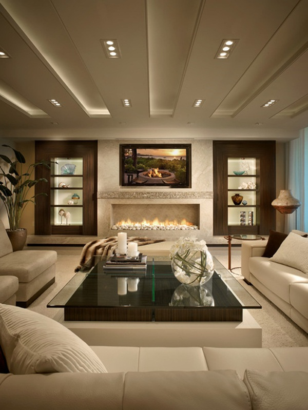 Living Room decoration ideas12