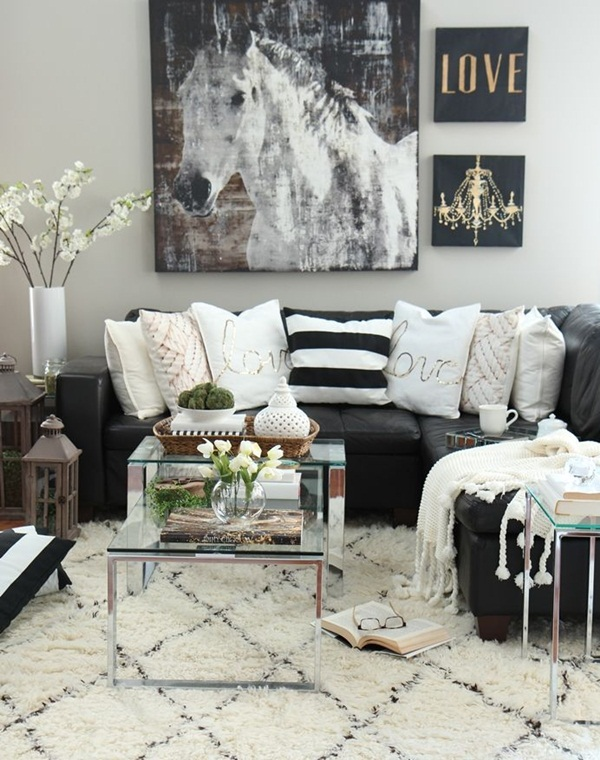 Living Room decoration ideas22