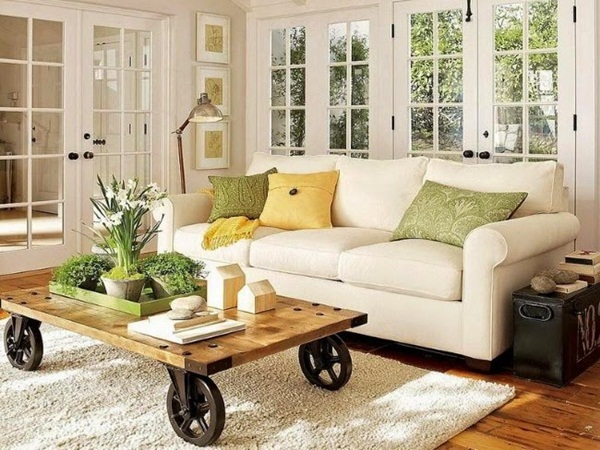Living Room decoration ideas47