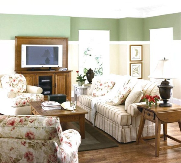 country living room decorating ideas72