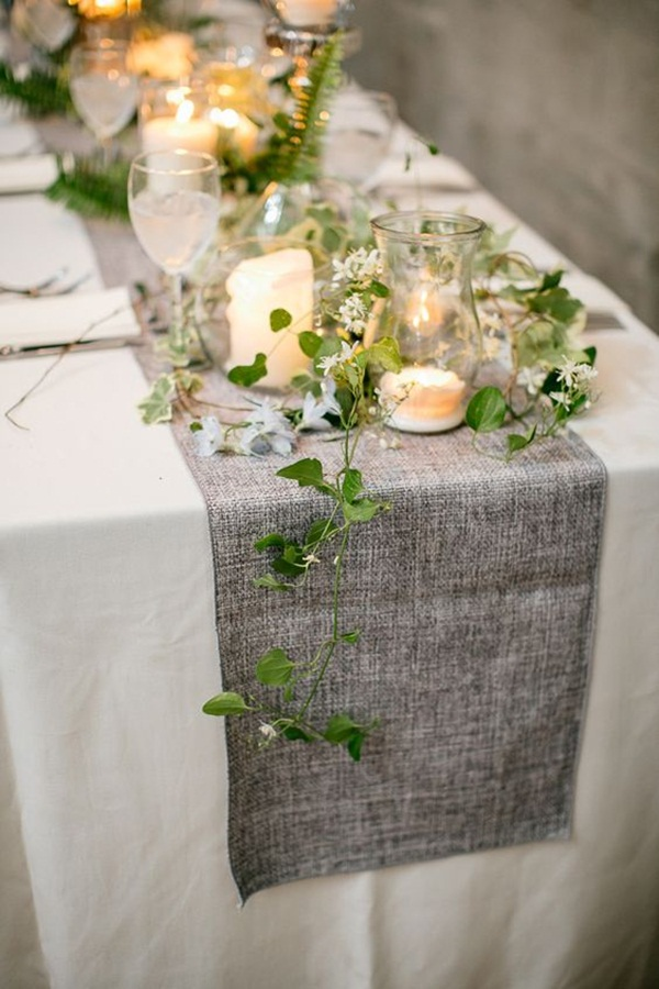 Table decoration ideas 1