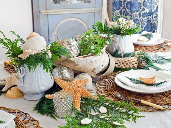 Table decoration ideas 16