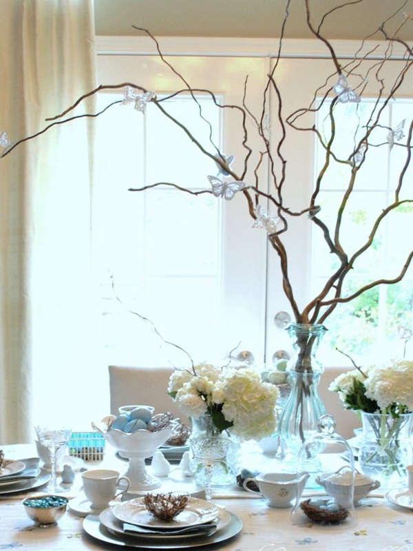 Table decoration ideas 22