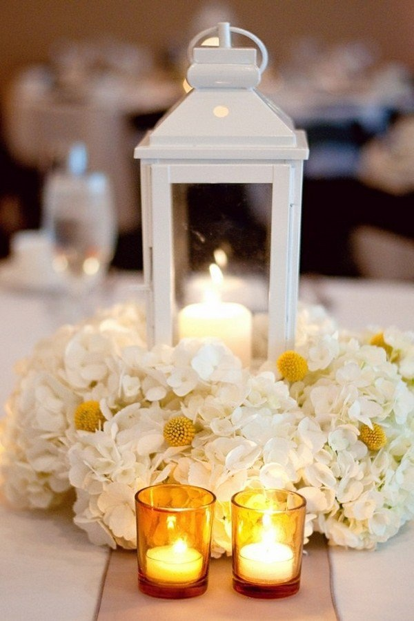 Table decoration ideas 24