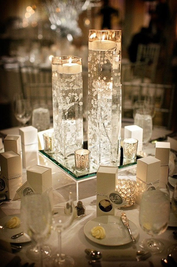 Table decoration ideas 36