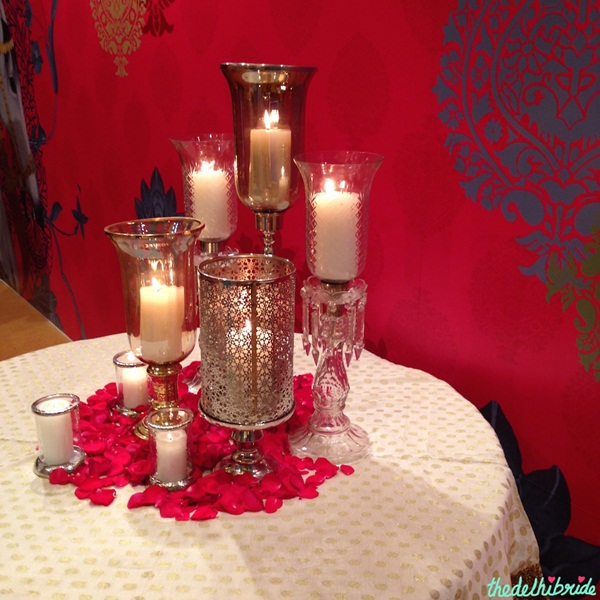 Table decoration ideas 37