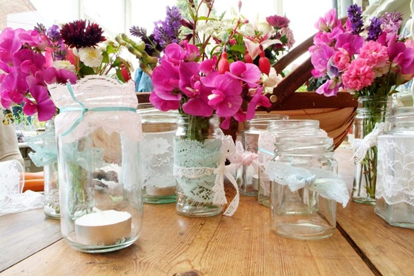 Table decoration ideas 39