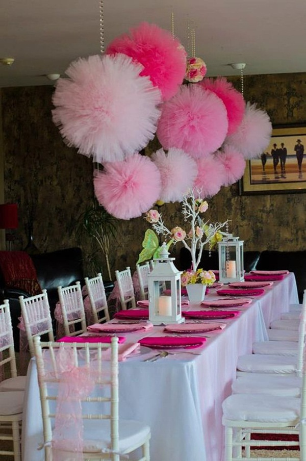 Table decoration ideas 43