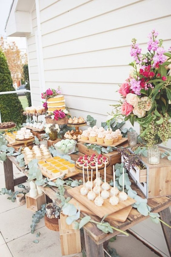 Table decoration ideas 52