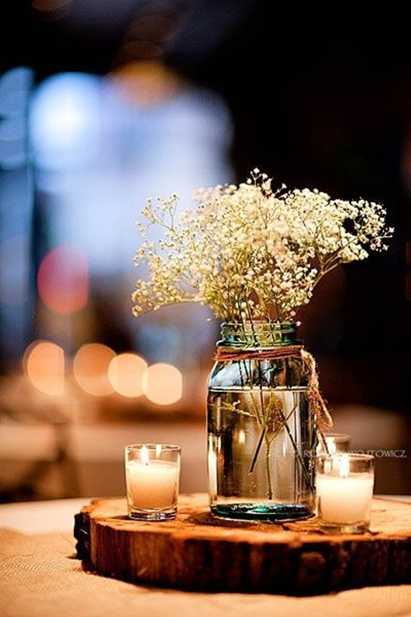 Table decoration ideas 58