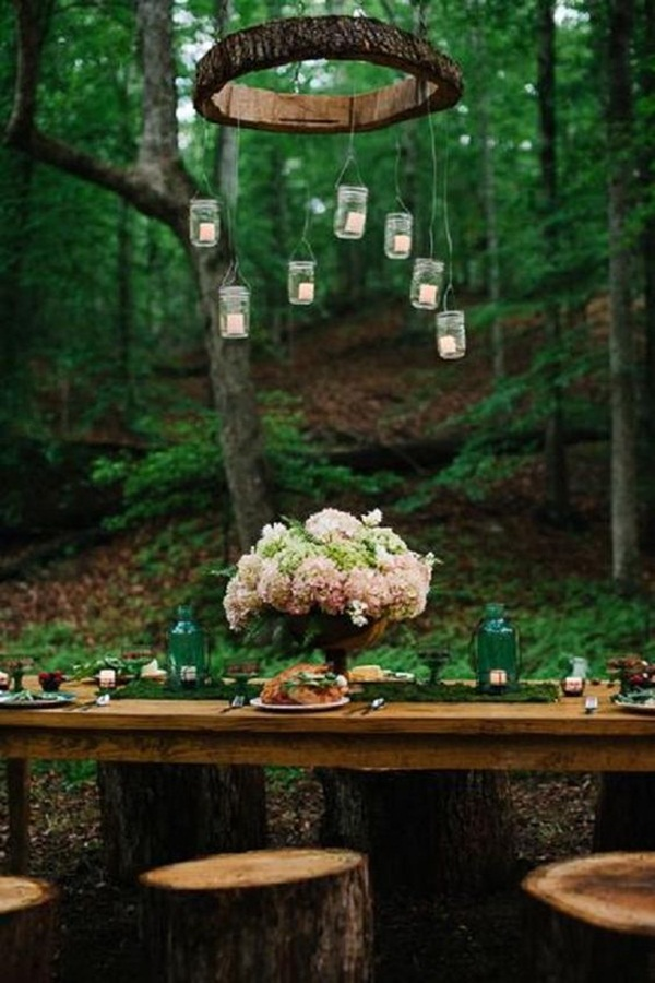 Table decoration ideas 62