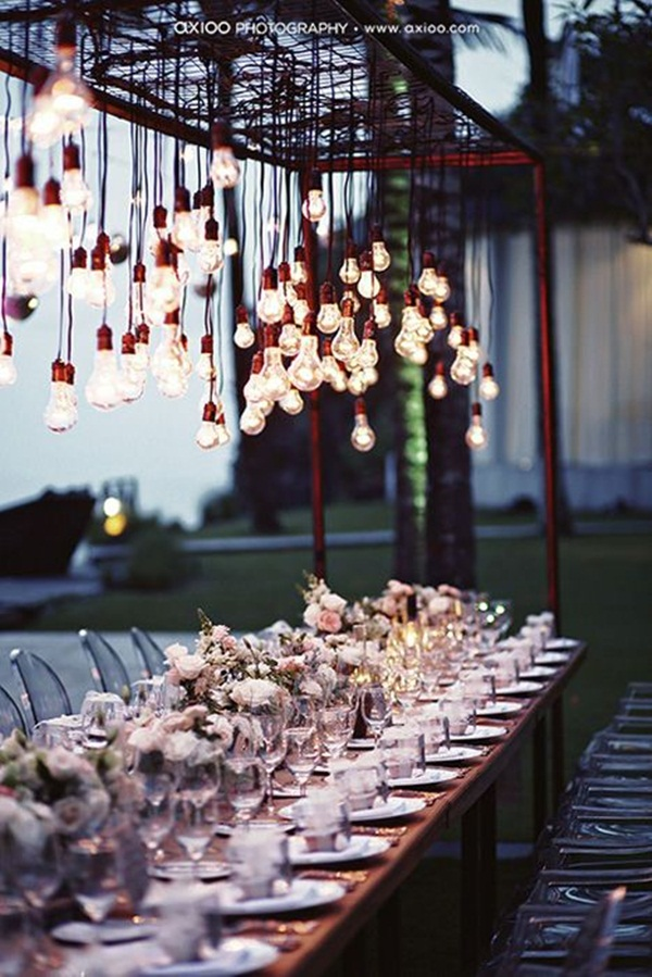 Table decoration ideas 64