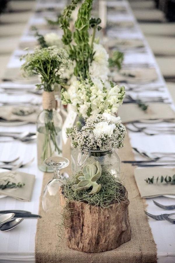 Table decoration ideas 7
