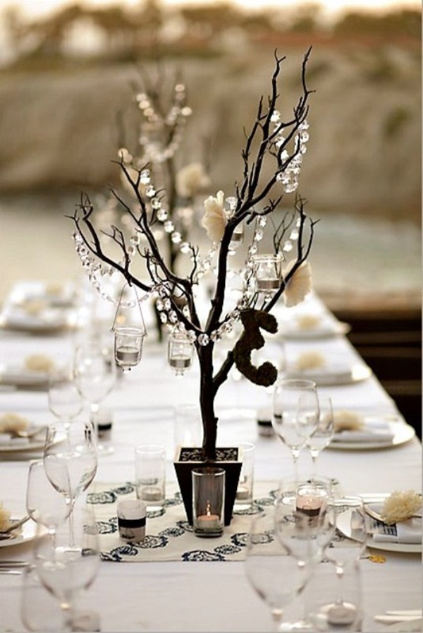 Table decoration ideas 72