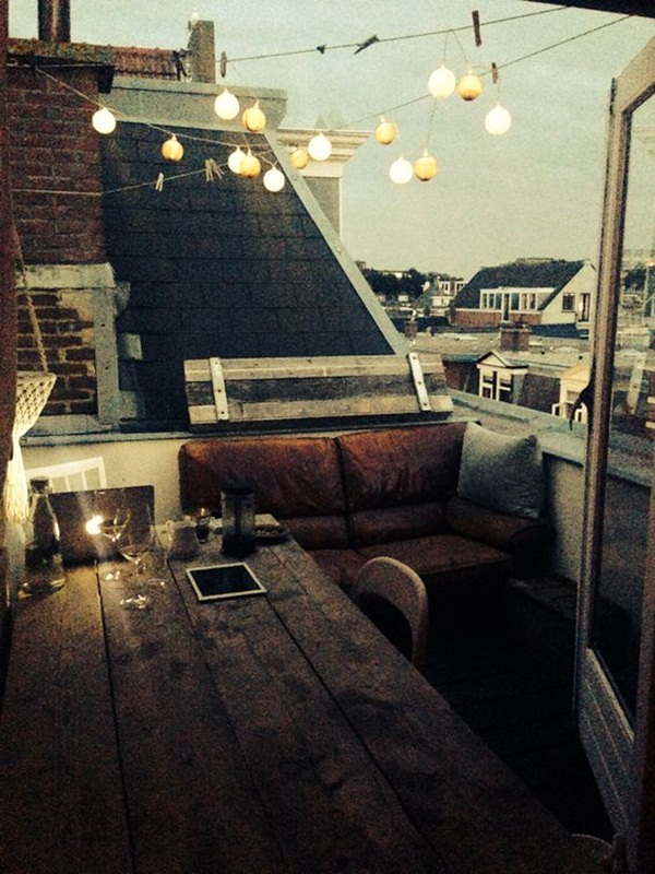 Terrace lighting ideas20