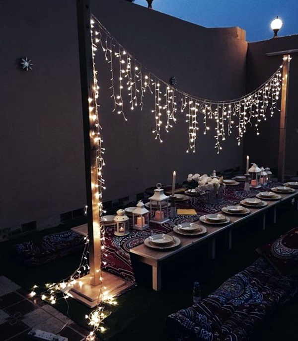 Terrace lighting ideas3