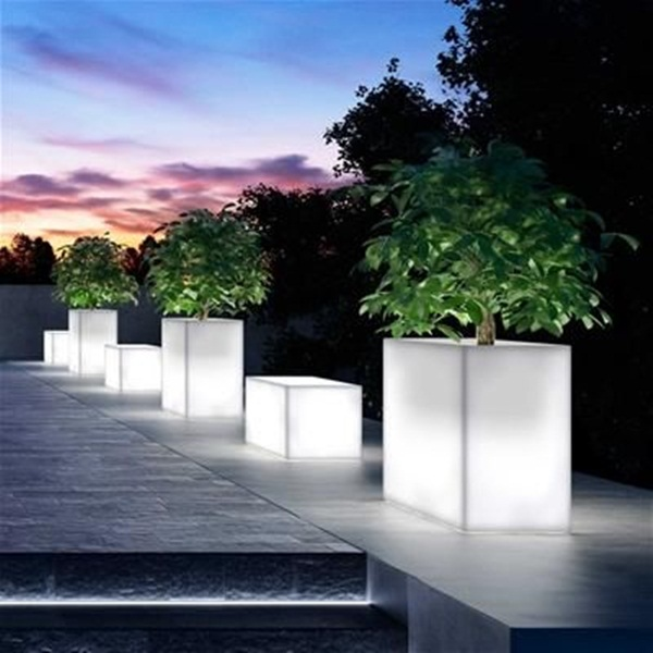 Terrace lighting ideas33
