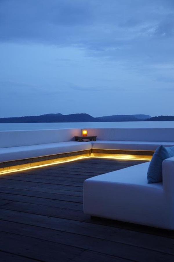 Terrace lighting ideas38