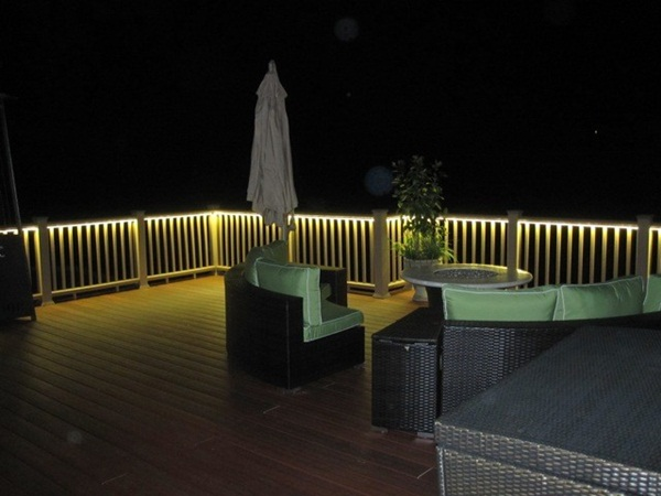 Terrace lighting ideas50
