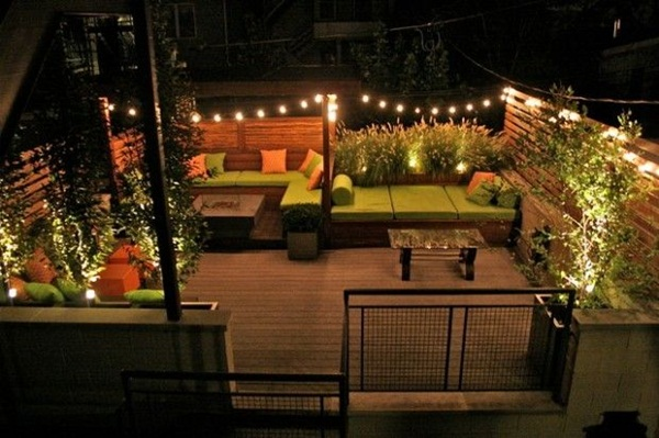 Terrace lighting ideas6