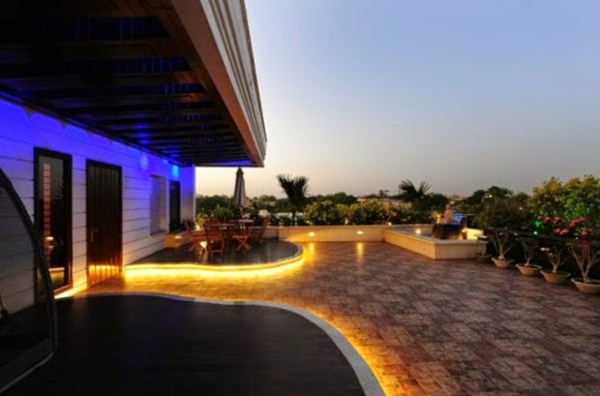 Terrace lighting ideas8